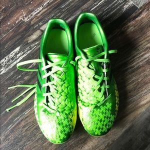 Kids Adidas Absolado Predator soccer cleat
